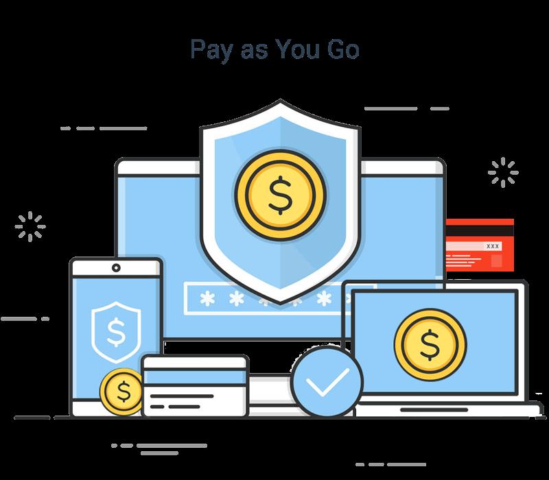 Pay-You-Go