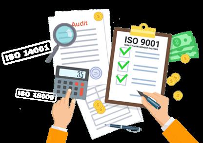 ISO 9001, 14001, 18000 Cloud Based Audit Management Software
