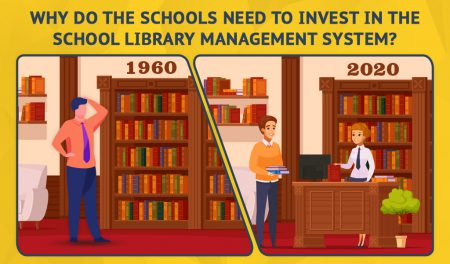 library information system, school library management solutions
